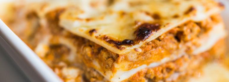 Lasagne Idee Recette.Lasagne Potiron Idee Recette Facile Mysaveur
