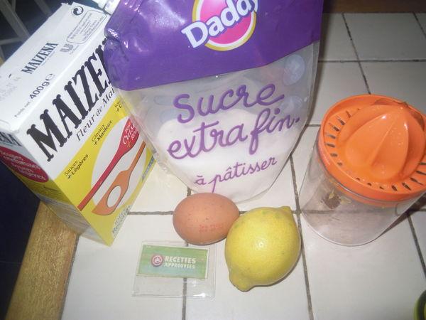 Lemon curd sans beurre marie t - Lemon curd sans beurre ...