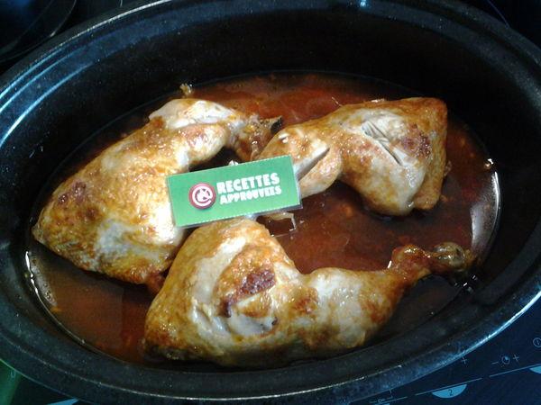 poulet wok aigre douce