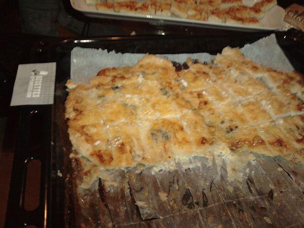 pizza individuelle 224 la p 226 te l 233 g 232 re louise v