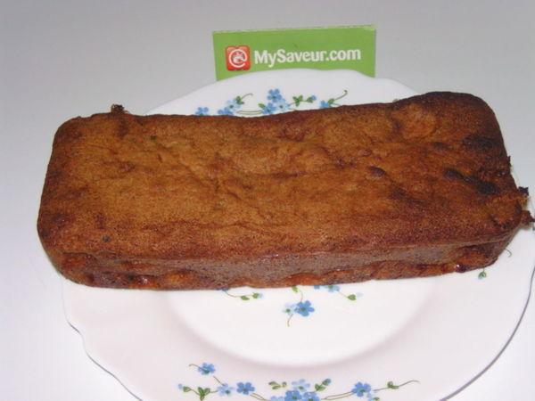 Cake Pomme P Ef Bf Bdpites Chocolat