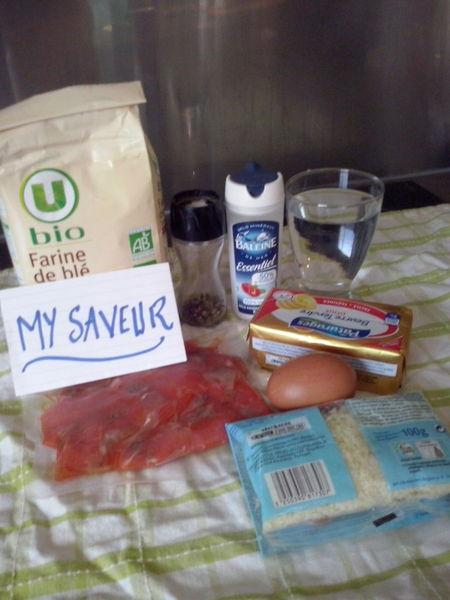 apéritifs faciles et succulents