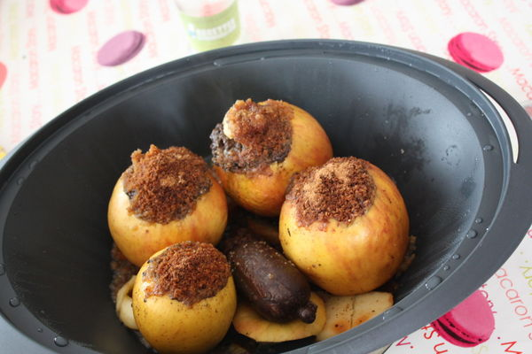 pommes vapeur thermomix