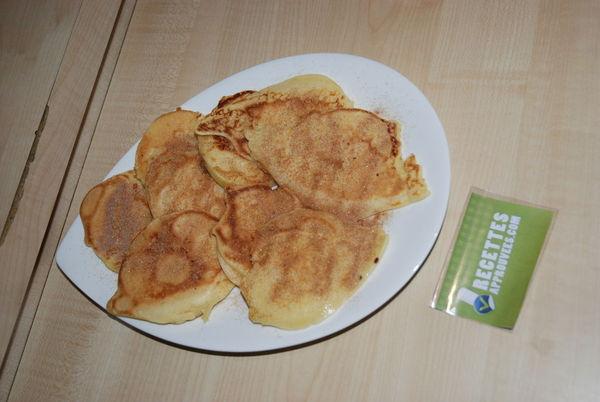 beignets aux pommes recette de ma grand m 232 re