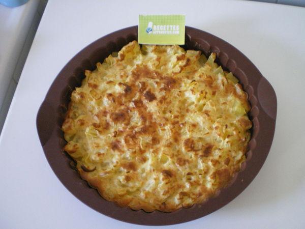 Gateau patate au thermomix les recettes populaires - Gateau nature thermomix ...