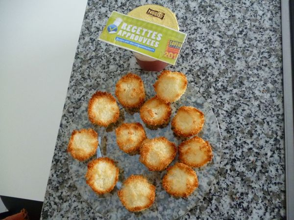 muffin recette thermomix