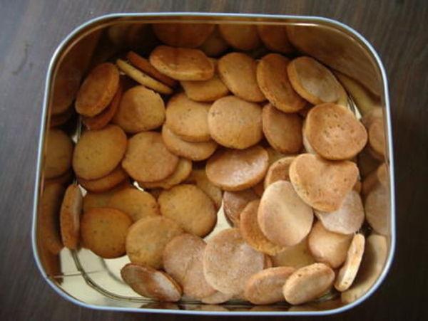 Recettes gateaux noel thermomix - Biscuit de noel facile ...