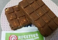 Kinder Country®  fait maison - Audrey H.