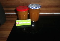 Confiture d'abricot - Thermomix - Christiane C.