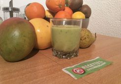 Smoothie au fromage frais - Adeline A.