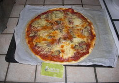 Pizza Julia - Lucie O.