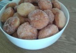 Beignets au thermomix - Isabelle H.